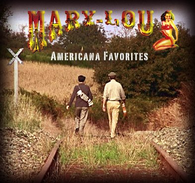 Mary-Lou album Americana Favorites