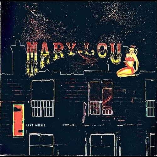 Mary-Lou album Live Music