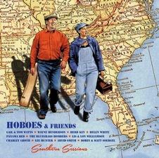 album des Hoboes and Friends, Southern Sessions