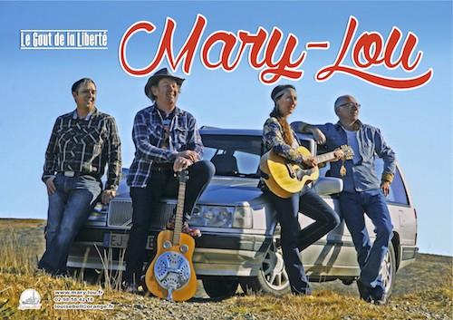 Mary-Lou site officiel